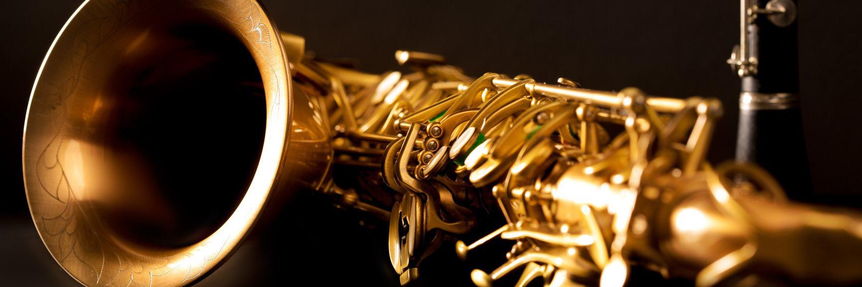 Jackson Sax, musicien Jazz en représentation à Bouches du Rhône - photo de couverture
