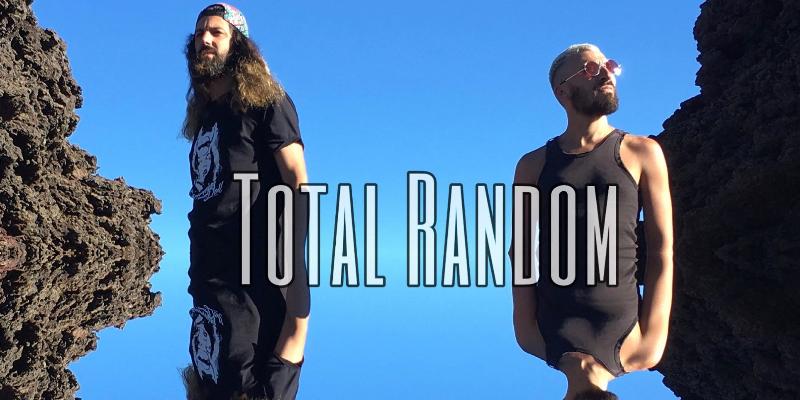 Total Random, musicien Rock en représentation à Paris - photo de couverture n° 1
