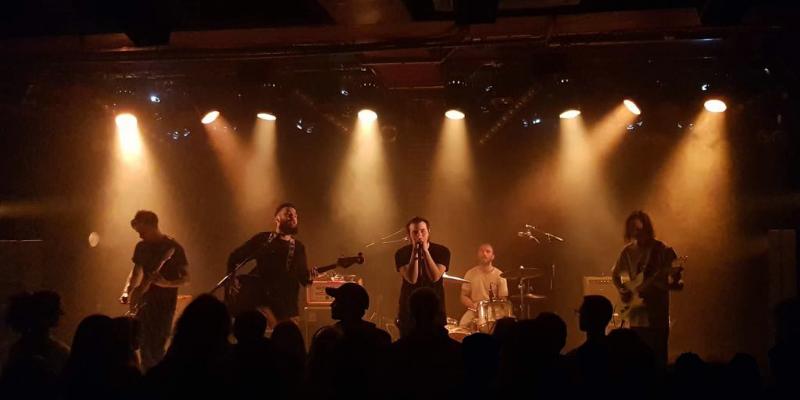Back On Earth, groupe de musique Rock en représentation à Hauts de Seine - photo de couverture n° 3