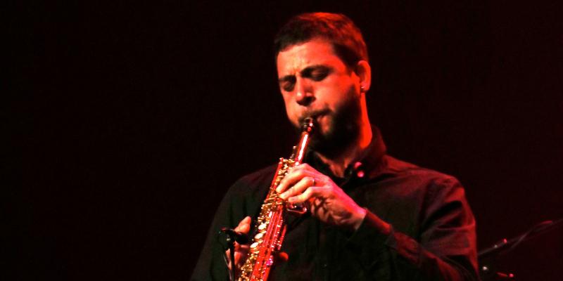 La Pie Swing, groupe de musique Jazz manouche en représentation à Corrèze - photo de couverture n° 3