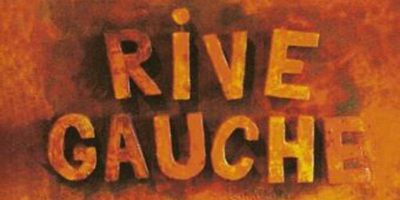 Fred rivgauche , musicien Musique Française en représentation à Côte d'Or - photo de couverture