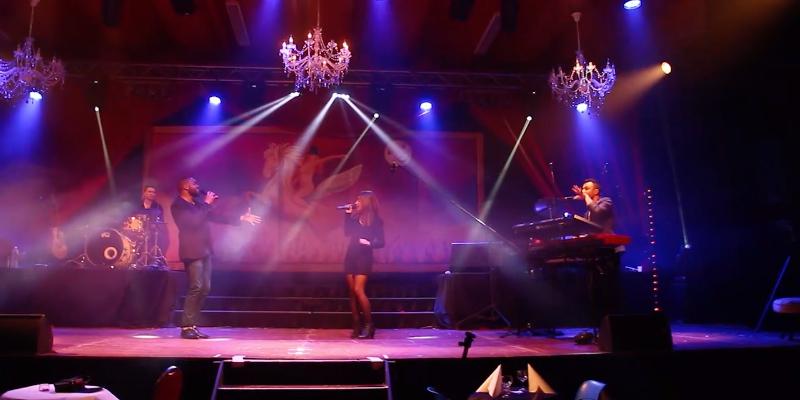 La Soundforce, musicien Chanteur en représentation à Drôme - photo de couverture n° 3