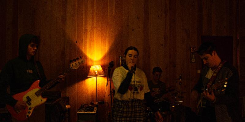 Lucide, groupe de musique Rock en représentation à Orne - photo de couverture n° 3