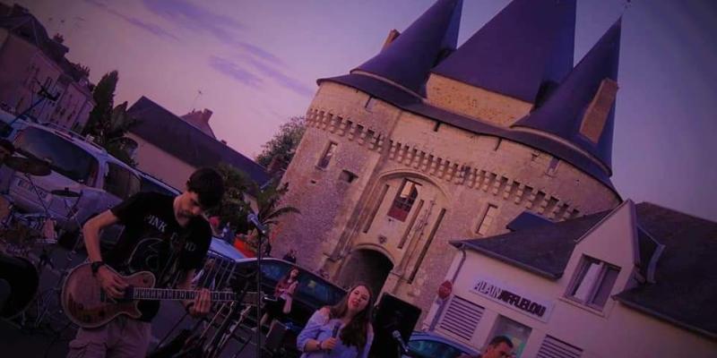 Rock'ad, groupe de musique Métal en représentation à Sarthe - photo de couverture n° 1