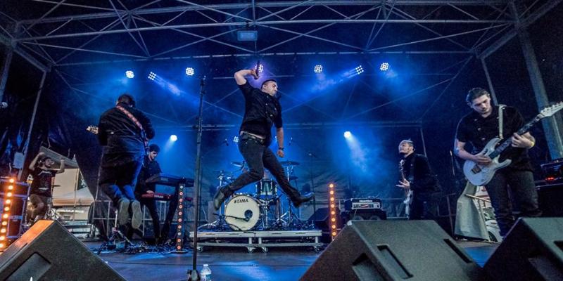 Bridge Of Souls, groupe de musique Rock en représentation à Meurthe et Moselle - photo de couverture