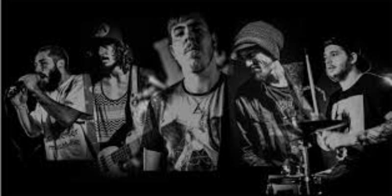 Amereplume, groupe de musique Rock en représentation à Loire Atlantique - photo de couverture n° 1