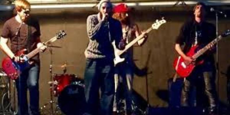 Amereplume, groupe de musique Rock en représentation à Loire Atlantique - photo de couverture n° 2