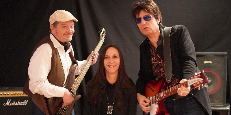 WARLUS trio, groupe de musique Rock en représentation à Hauts de Seine - photo de couverture n° 2