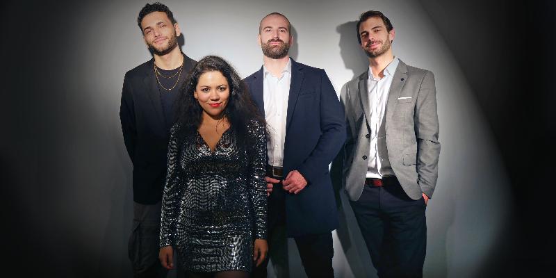 Penthouse Rendezvous, groupe de musique Soul en représentation à Haute Garonne - photo de couverture