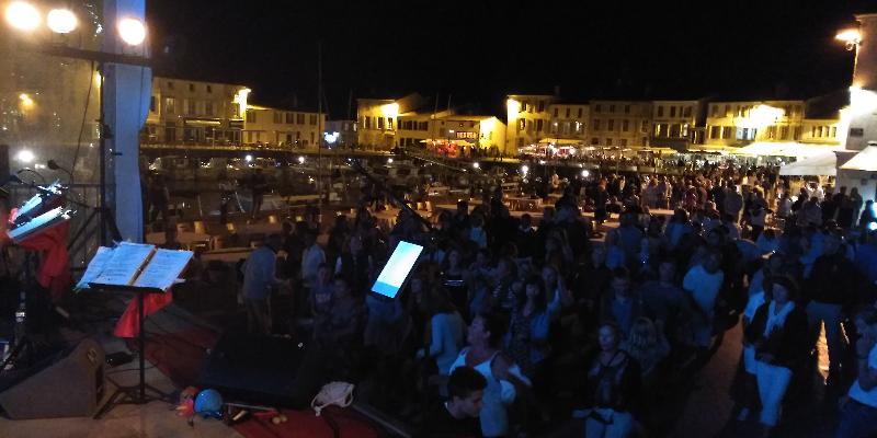 Mister J, groupe de musique Généraliste en représentation à Charente Maritime - photo de couverture n° 1