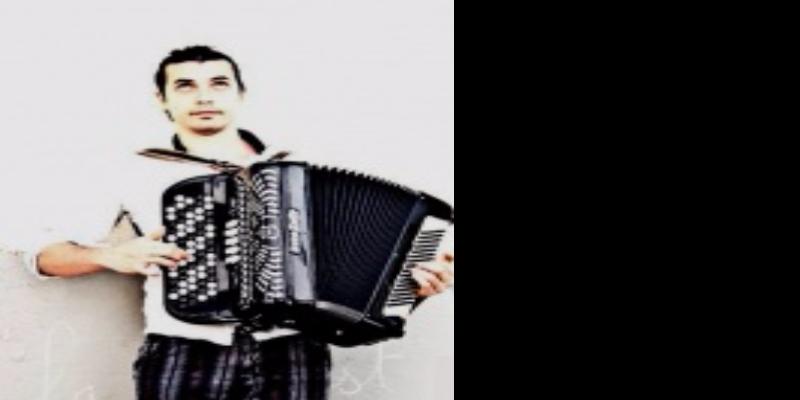 cotty, musicien Acoustique en représentation - photo de couverture n° 1