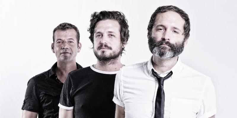 Coffee House Anarchists, groupe de musique Acoustique en représentation à Hérault - photo de couverture