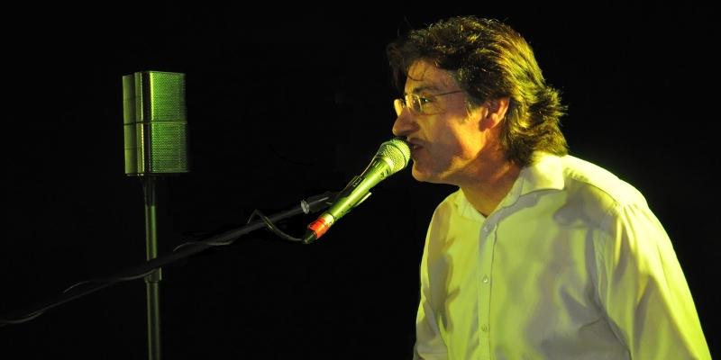 Soléf@, musicien Soul en représentation à Ille et Vilaine - photo de couverture n° 2