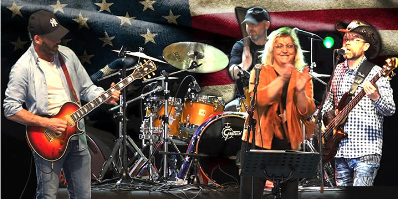 BUMPKINS, groupe de musique Rock en représentation à Gironde - photo de couverture
