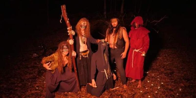 OverTone, groupe de musique Métal en représentation à Seine et Marne - photo de couverture