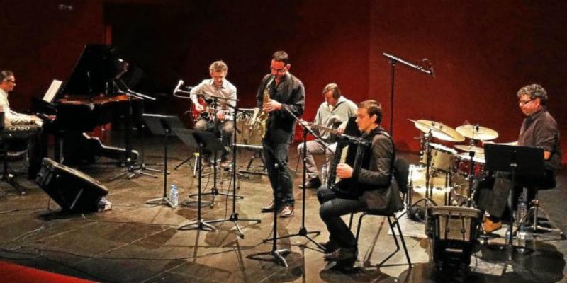 Kool Jazz Quartet, groupe de musique Soul en représentation à Morbihan - photo de couverture n° 3