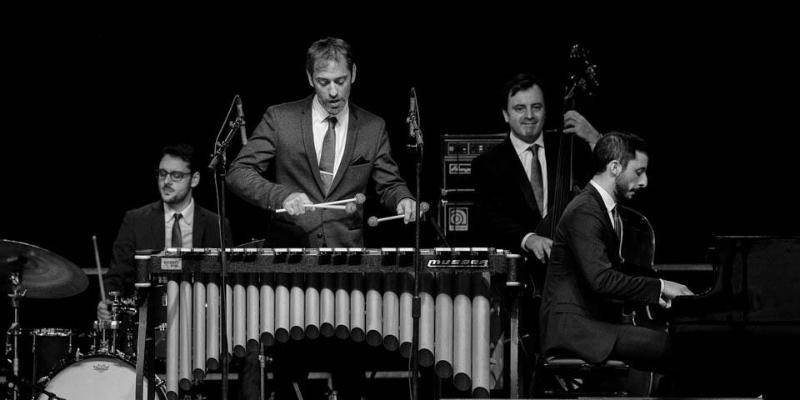 Sabato/di Costanzo Quartet , groupe de musique Jazz en représentation à Paris - photo de couverture n° 2