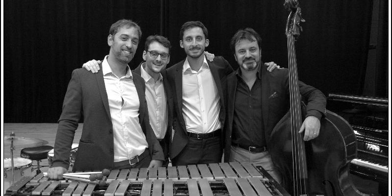 Sabato/di Costanzo Quartet , groupe de musique Jazz en représentation à Paris - photo de couverture n° 3