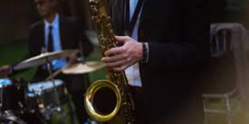 HV PROD, groupe de musique Jazz en représentation à Seine Maritime - photo de couverture