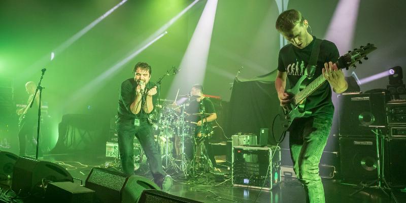 Taotopia, groupe de musique Métal en représentation à Haute Garonne - photo de couverture n° 1