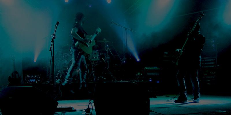 DEVON, groupe de musique Rock en représentation - photo de couverture n° 3