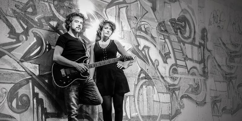 SKAND, musicien Rock en représentation à Bouches du Rhône - photo de couverture n° 2