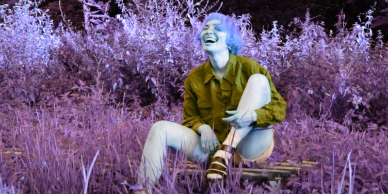 Citron Sucré, musicien Chanteur en représentation à Rhône - photo de couverture n° 1
