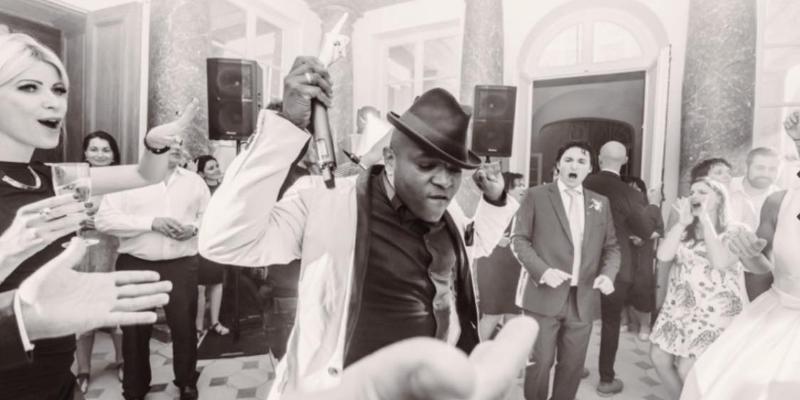 NUX, DJ Dj en représentation à Paris - photo de couverture n° 2