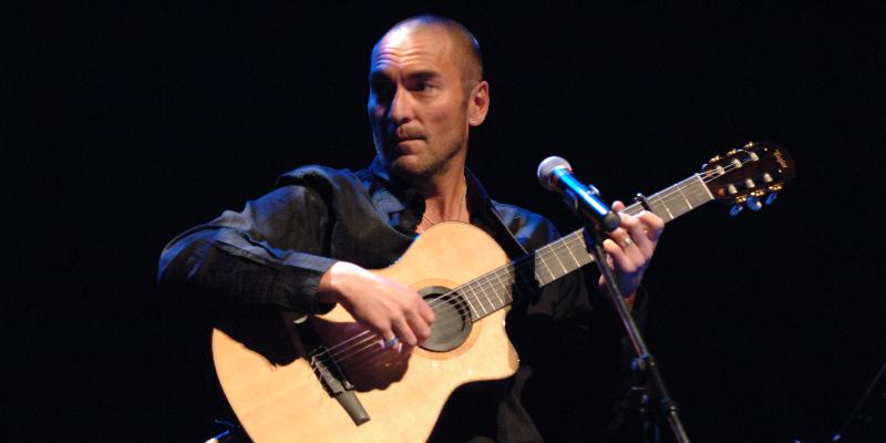 Philippe JULIETTE, musicien Chanteur en représentation à Savoie - photo de couverture n° 2
