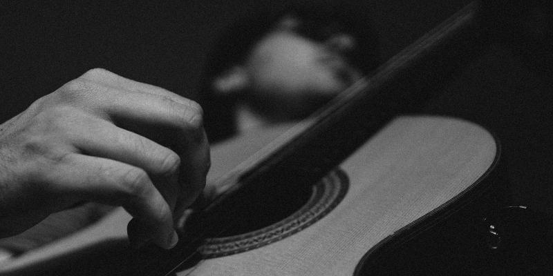 Nycollas Medeiros, musicien Guitariste en représentation à Val d'Oise - photo de couverture n° 3