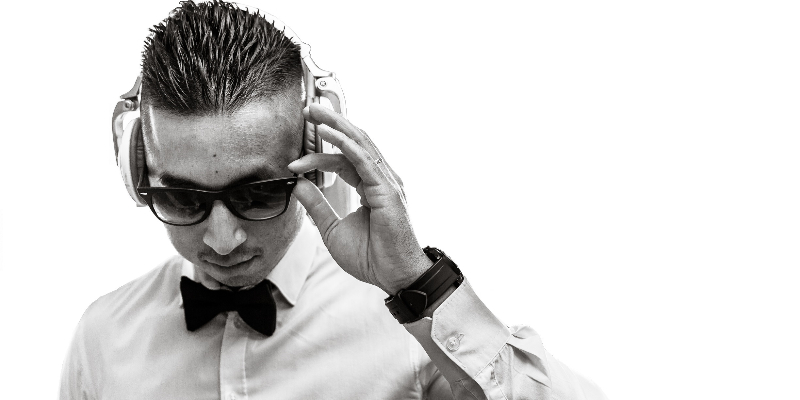 Will-Jee, DJ Dj en représentation à Val d'Oise - photo de couverture