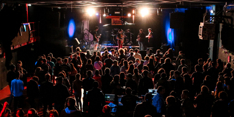 Redmaco and The Juliens , groupe de musique Rock en représentation à Bas Rhin - photo de couverture n° 1