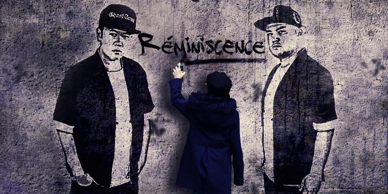Smileyz Cheeky Chinky Crew, groupe de musique Hip-Hop en représentation à Paris - photo de couverture n° 2