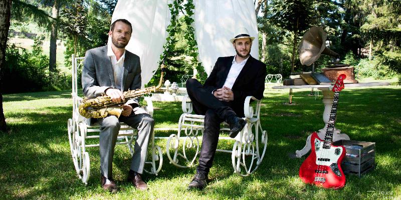 Jazz Concept, musicien Jazz en représentation à Rhône - photo de couverture n° 3