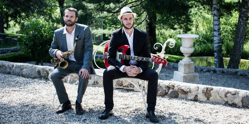 Jazz Concept, musicien Jazz en représentation à Rhône - photo de couverture n° 2