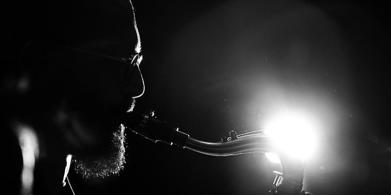 Benoît Chargueraud, musicien Jazz en représentation à Isère - photo de couverture n° 2