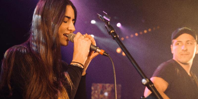 Solow, musicien Chanteur en représentation à Paris - photo de couverture n° 1