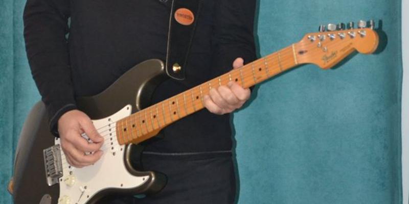 Not'Cinoch', musicien Chanteur en représentation à Eure et Loir - photo de couverture n° 3