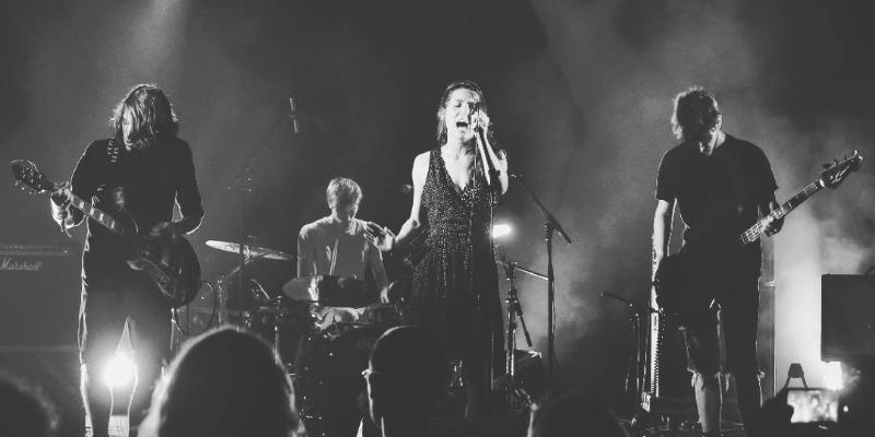 The Third Law, groupe de musique Rock en représentation à Essone - photo de couverture