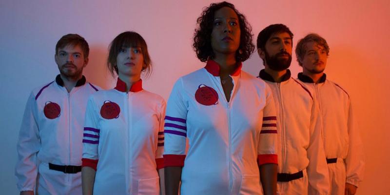 No Sugar No Milk, groupe de musique Rock en représentation à Seine Saint Denis - photo de couverture n° 1