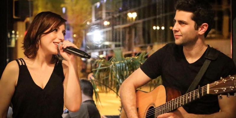 BAMBIZ, musicien Chanteur en représentation à Haute Savoie - photo de couverture
