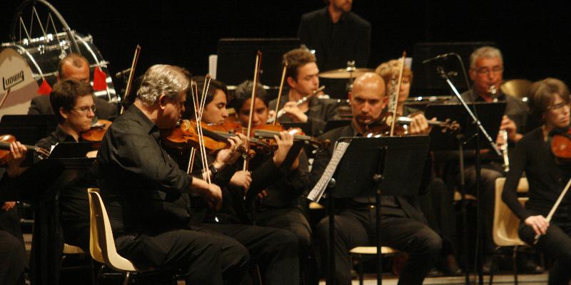 MUSIKAA, groupe de musique Acoustique en représentation à Eure et Loir - photo de couverture n° 1