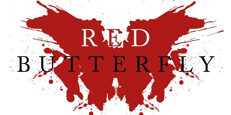 red butterfly, musicien Acoustique en représentation - photo de couverture n° 1