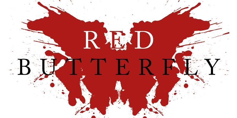 red butterfly, musicien Acoustique en représentation - photo de couverture n° 2