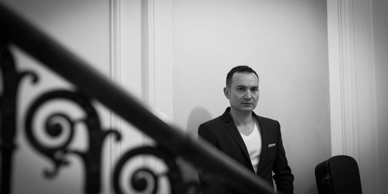 Axel Chill, musicien Chanteur en représentation à Ille et Vilaine - photo de couverture n° 2