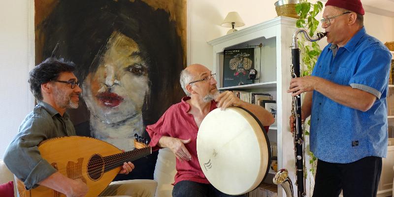 François rascal, groupe de musique Chanteur en représentation à Loiret - photo de couverture n° 1