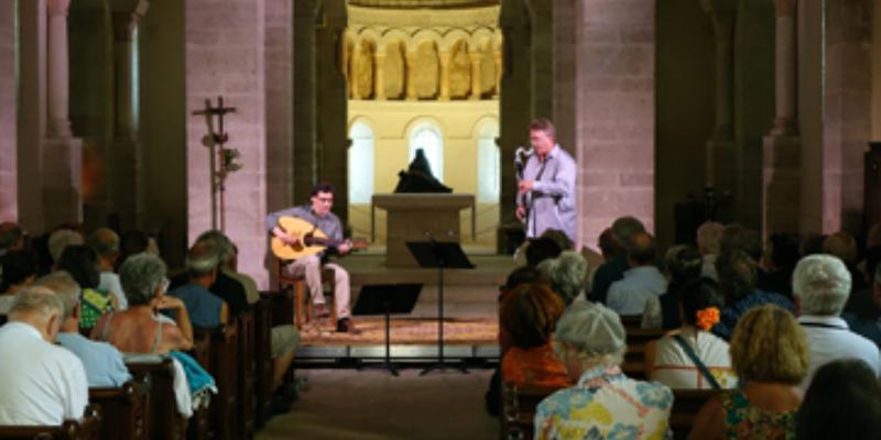 François rascal, groupe de musique Chanteur en représentation à Loiret - photo de couverture n° 2