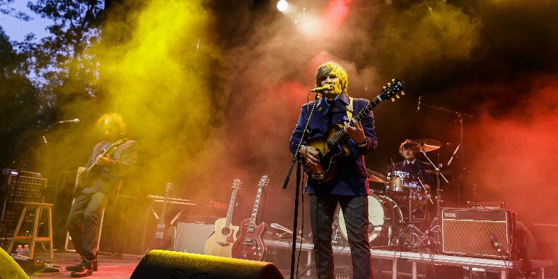 Les Creatles, groupe de musique Rock en représentation à Savoie - photo de couverture n° 2