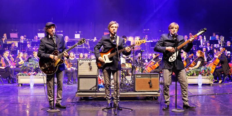 Les Creatles, groupe de musique Rock en représentation à Savoie - photo de couverture n° 3