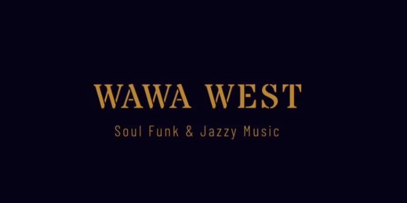 WAWA WEST, musicien Chanteur en représentation à Haute Savoie - photo de couverture n° 2